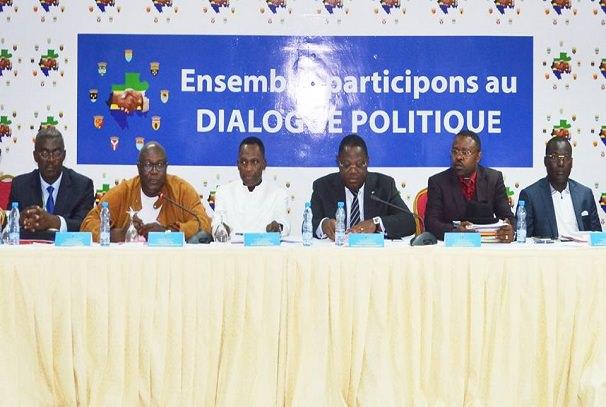 Gabon : Le dialogue politique rentre en gare