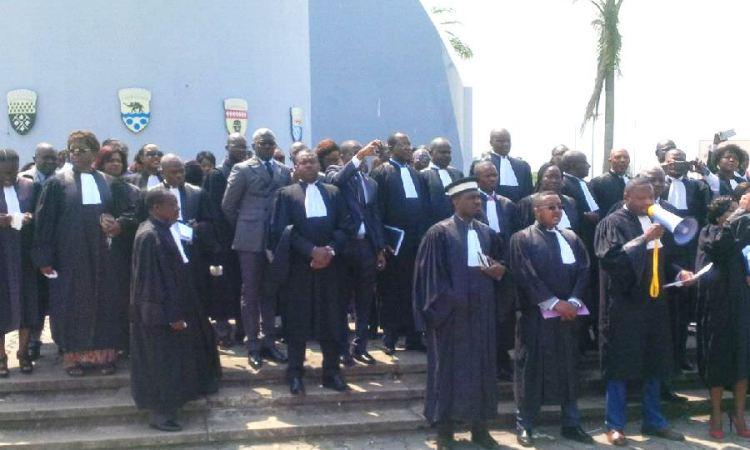 les magistrats en greve des ce mercredi - Les magistrats en grève dès ce mercredi