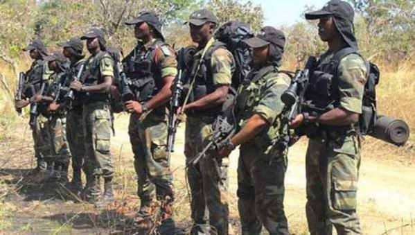 ob 089cb7 ob 57b5d4 boko haram2 - Cameroun: Deux officiers de l'armée soupçonnés détournement de primes des soldats
