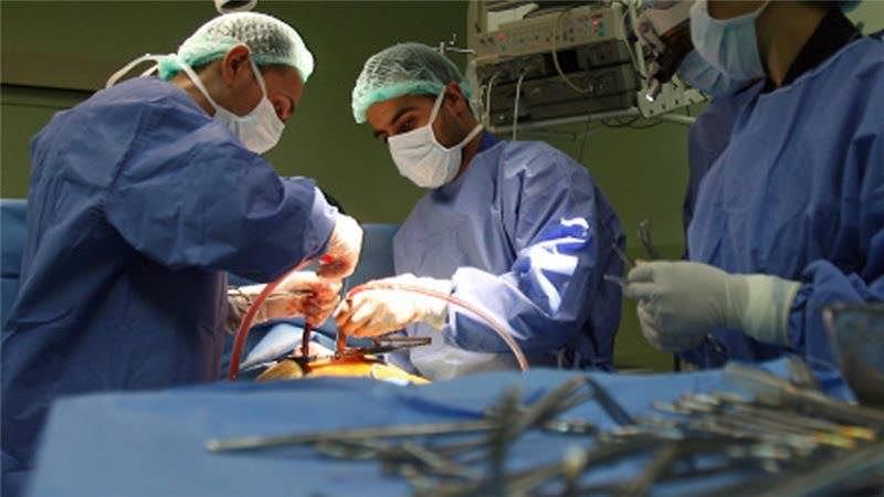 Pour la 3e transplantation de pénis en Afrique du Sud, un patient noir reçoit le sexe d'un donneur blanc