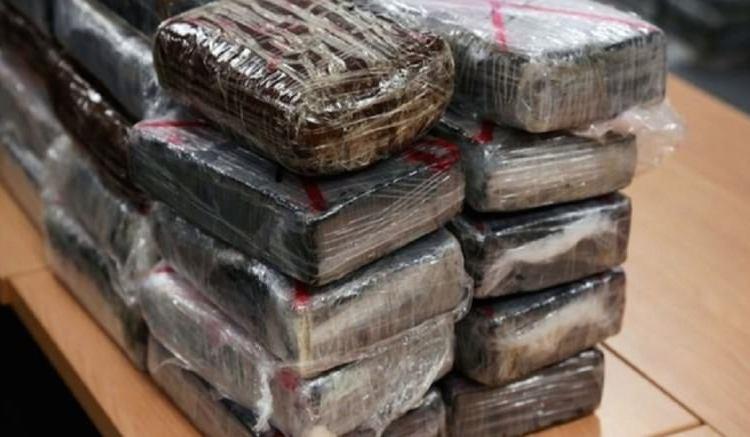 Les drogues de Boko Haram - Cameroun : Les drogues de Boko Haram saisies