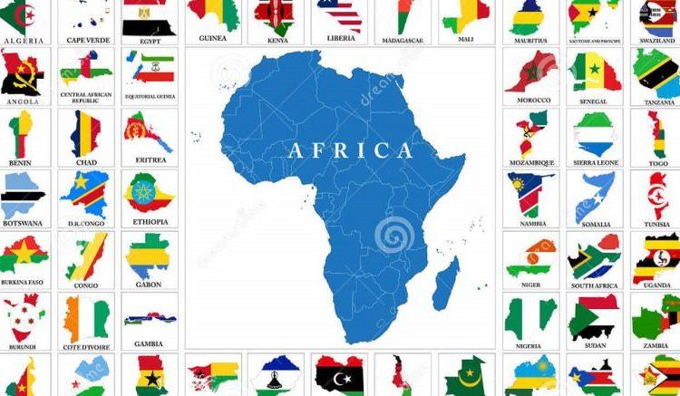 Recomposition ou Union entre pays africains