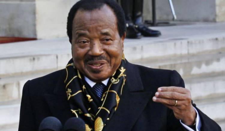Paul Biya - Redressement économique : Le FMI au chevet du Cameroun
