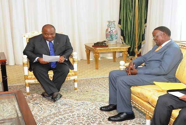 Gabon – Ouganda : Les rapports sont au beau fixe