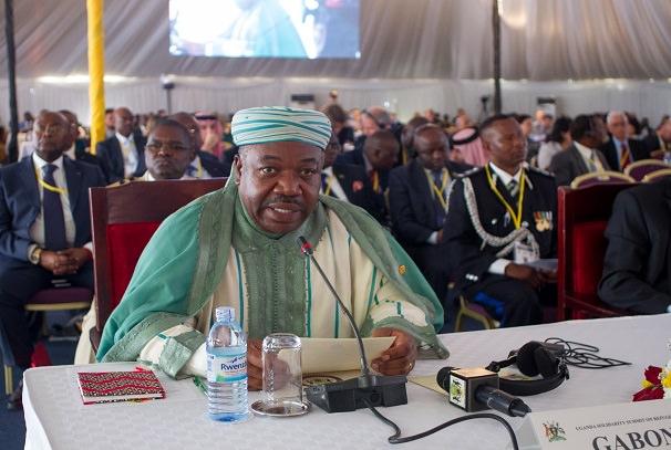 Situation des réfugiés : Ali Bongo Ondimba appelle à une solidarité agissante