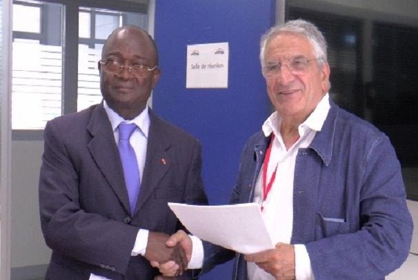 Synergie : Samu social international et Samu social Gabon se mettent ensemble