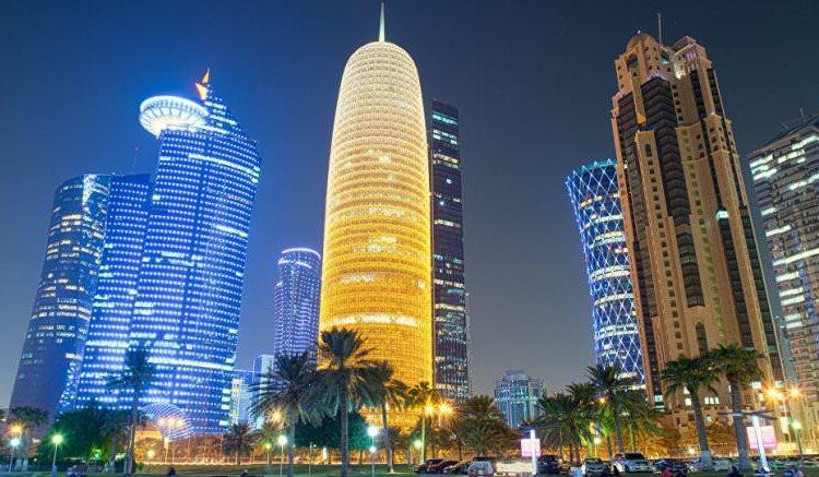 Le Qatar est victime d'une conspiration d'après le WashingtonPost