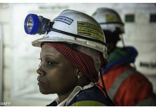 Afrique du Sud : suspendues de  leur travail pour avoir refusé de se déshabiller