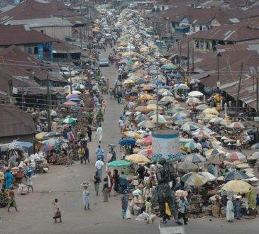 IMG 6996 1024x680 - Nigéria : il met son fils en vente pour financer les funérailles de sa mère