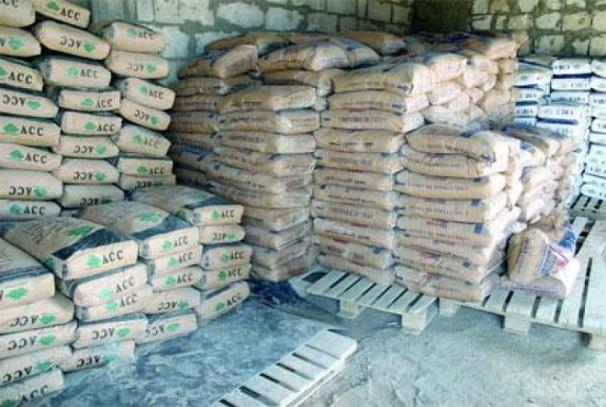 Gabon : L'importation du ciment interdite temporairement