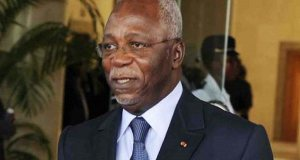 Législatives 2018 au Gabon : Guy Nzouba Ndama partant