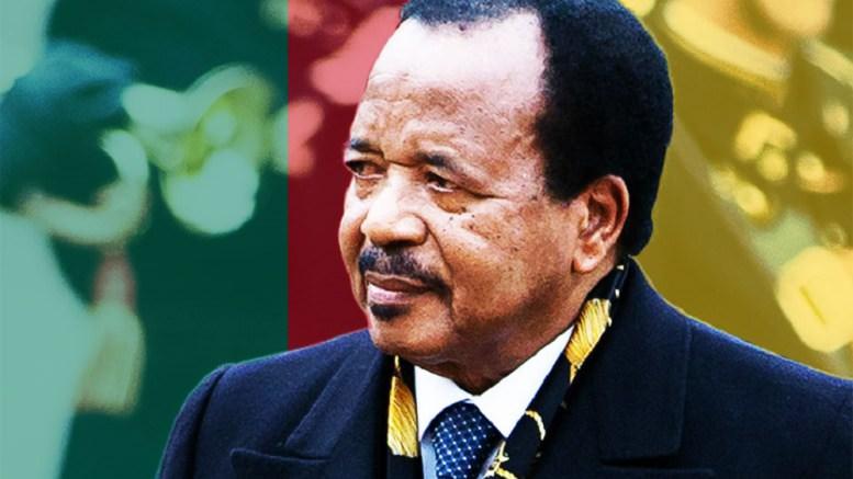 Paul Biya contre Boko Haram - Présidentielle 2018 au Cameroun :  La diaspora maçonnique apporte son soutien à Paul Biya