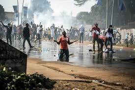 Gabon/31 Aout 2016-Aout 2017: Il faut que le peuple gabonais prenne son destin en main, il y va de l'avenir de la patrie