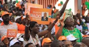 Côte d'Ivoire : Alassane Ouattara verrouille le congrès du RDR dont Guillaume Soro sera absent