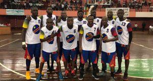 AFROBASKET: la RDC battue par le Mali (82-87)