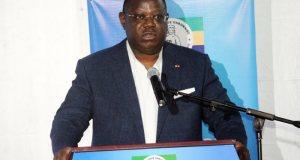Emprunts : Les craintes d'Emmanuel Issoze-Ngondet…