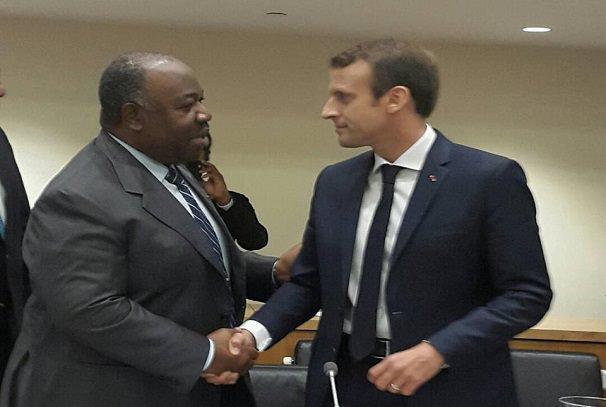 environnement ali bongo ondimba fervent defenseur de laccord de paris et de la cop23 - Environnement : Ali Bongo Ondimba, fervent défenseur de l'Accord de Paris et de la COP23