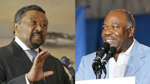 Gabon : Jean Ping Président élu  et les cadres de sa coalition désormais interdits de sortir du territoire par l'imposteur