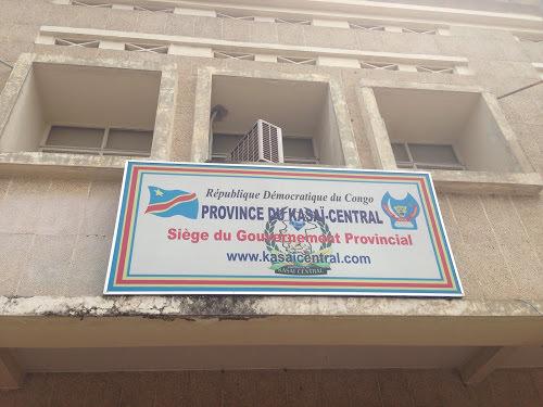 kasai central debut de campagne de sensibilisation de la mise en retraite des fonctionnaires - Kasaï-Central : début de campagne de sensibilisation de la mise en retraite des fonctionnaires