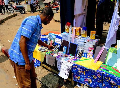 kasai central flambee de prix des denrees alimentaires a luiza - Kasaï-Central: flambée de prix des denrées alimentaires à Luiza
