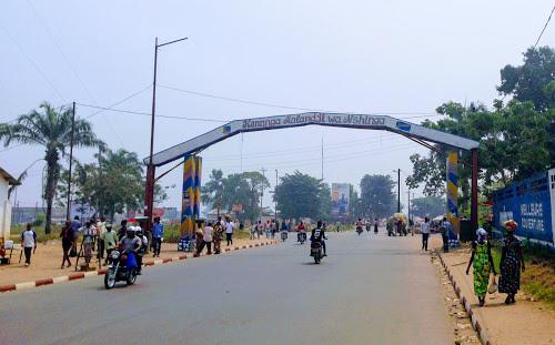 RDC : le forum sur la paix dans le Grand Kasaï s'ouvre le 17 septembre à Kananga