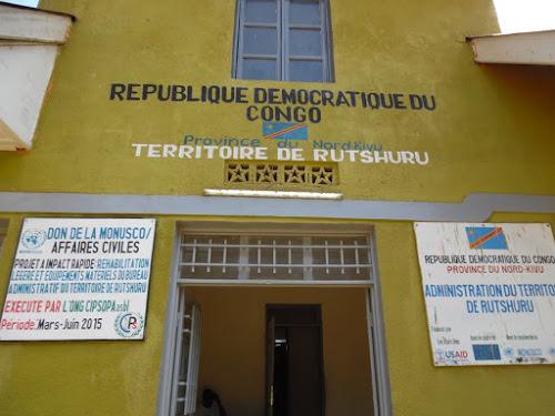 Rutshuru : un mort à Busendu et un prêtre enlevé à Ntamugenga