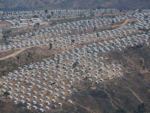 Sud-Kivu : échauffourées entre armée et demandeurs d'asile burundais, 35 morts (bilan revu)