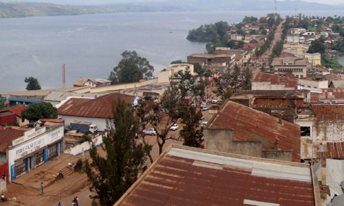 Sud-Kivu : un tremblement de terre à Bukavu