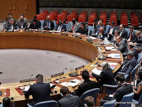 Une réunion sur la RDC se tiendra le 18 septembre au siège de l'ONU