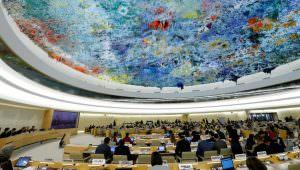 ELECTION DE LA RDC AU CONSEIL DES DROITS DE L'HOMME DE L'ONU : De qui se moque-t-on?