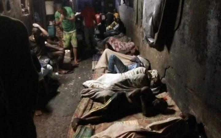 La question de la situation des Droits de l'Homme au Gabon