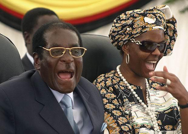Dieu aurait changé d'avis sur la mort de Mugabe, annonce un pasteur zimbabwéen
