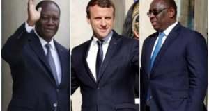 Palabre sur le Franc CFA à Paris La dévaluation du franc cfa écartée, mais…