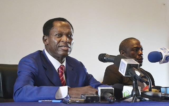 Ouverture à l'opposition : René Ndemezo'o Obiang s'en défend !