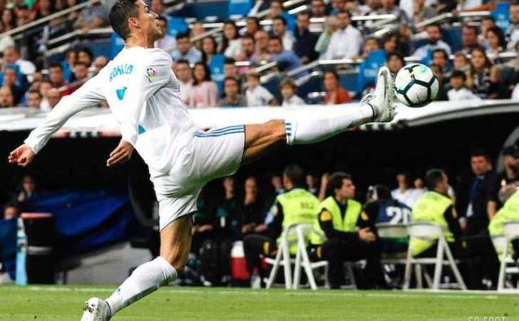 cristiano ronaldo meilleur joueur fifa zidane meilleur coach - Cristiano Ronaldo meilleur joueur FIFA, Zidane meilleur coach