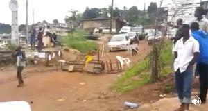 Gabon - Inondations au PK7 : Terre nouvelle en colère