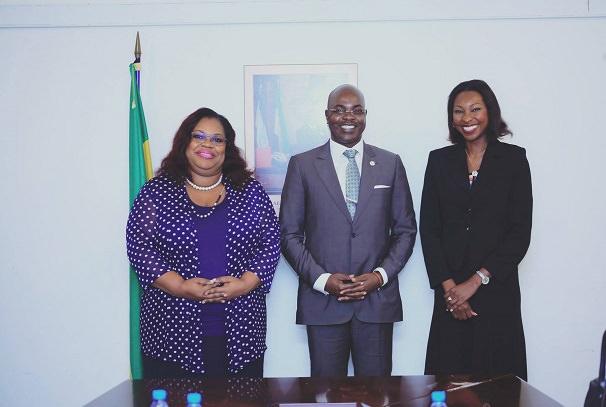gabon un smig annonce dans le monde agricole - Gabon : Un SMIG annoncé dans le monde agricole