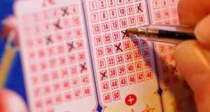 Loterie : Il joue le numéro de son agence d'intérim... et gagne 6 millions d'euros au loto !