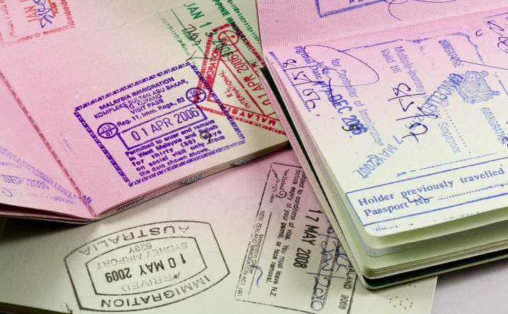 """Le passeport singapourien le plus """"puissant"""" au monde, le français quatrième"""