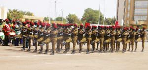 57E ANNIVERSAIRE DES FORCES ARMEES BURKINABE  : Sous le signe de la solidarité face aux défis sécuritaires