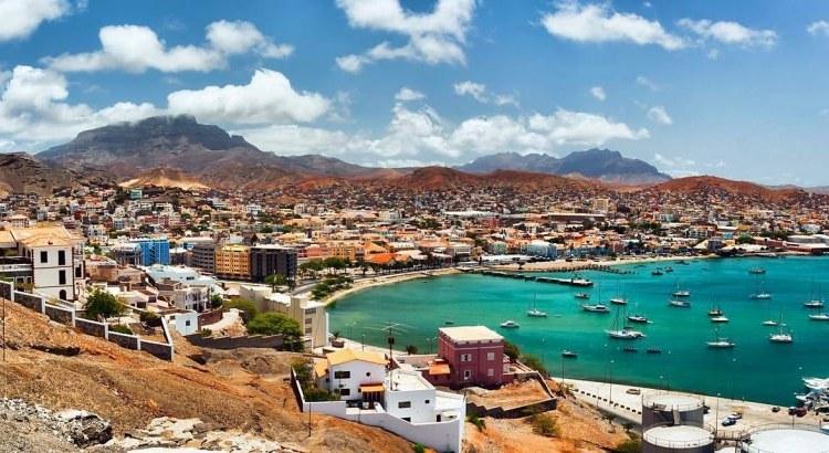 Le Cap Vert ambitionne de fonctionner à 100% avec des énergies renouvelables d'ici 2025