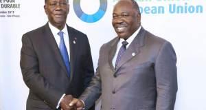 Sommet Afrique / Europe: Ali Bongo Ondimba prône la mise en place d'un partenariat gagnant-gagnant pour les deux continents