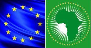 Sommet UE-UA : locomotives européennes et africaines du commerce