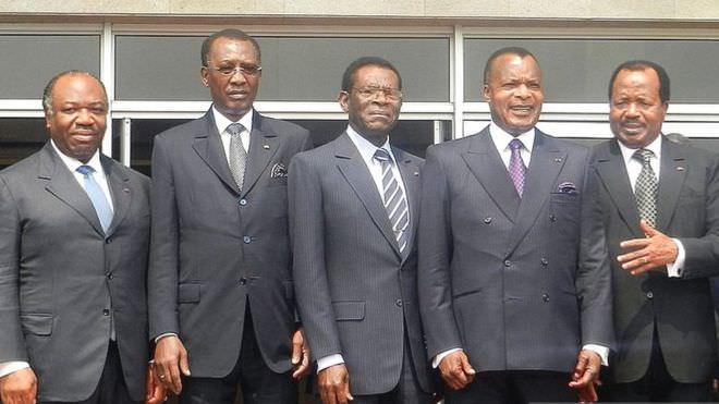 CEMAC : La libre circulation enfin acceptée par les Etats-membres !
