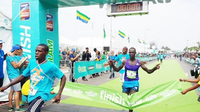 Athlétisme/Marathon du Gabon 2017 : Un plateau élite homme, très relevé !