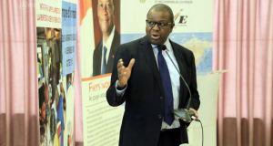 Intégration/ La Direction Générale des Ivoiriens de l'Extérieur fait son bilan :  ''il faut mutualiser les efforts au sein de la CEDEAO pour juguler le phénomène migratoire'' (Issiaka Konaté)