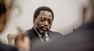 PUBLICATION DU CALENDRIER ELECTORAL EN RDC : C'est Kabila qui gagne