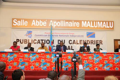 lannonce du calendrier electoral ouvre le cycle des elections en rdc qui doit mener a une transition democratique ue - L'annonce du calendrier électoral ouvre le cycle des élections en RDC qui doit mener à une transition démocratique (UE)