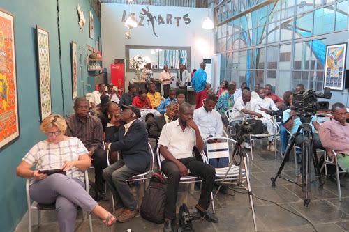 Le festival « AlimenTerre » s'ouvre ce samedi à Kinshasa