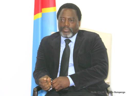 le potentiel demain kabila premier ministre - Joseph Kabila : « J'invite la classe politique à consolider notre jeune démocratie qui ne souffre d'aucun complexe »